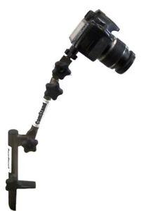 CamStand ® X20 HD - Desktop Digital Camera Mounting System