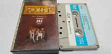 Exile ?– All There Is K7 CASSETTE 747 - 2918