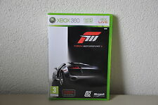 Forza Motorsport 3 | Microsoft Xbox 360 | Complete | PAL