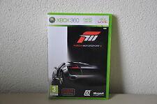 Forza Motorsport 3 | Microsoft Xbox 360 | Complete | PAL