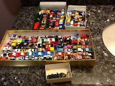 micro machines lot of  galoob vintage cars trucks and  military