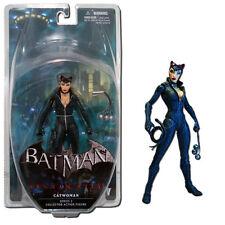 Batman - Arkham City Series 2 - Catwoman Action Figure