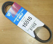 DAYCO PRIVATE LABEL 15515 50 FORD V BELT REPLACES 15515 DAYCO, 7516 GATES, ETC.