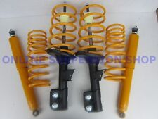 Suits Commodore VR VS Ute KING SPRING/ULTIMA Std Height Suspension Package