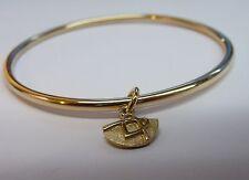 écossais ola gorie 9 Ct Or Jaune aikerness bracelet