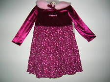 DRESS REMOVABLE COLLAR ....   SIZE ( 3 T)