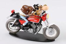 """MOTO HONDA CB 750 JOE BAR TEAM """"Edouard Bracame"""" RESINE"""