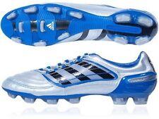 Chaussure FOOT ADIDAS PREDATOR X SG CL BLANC- 40 2/3 - réf : G12906