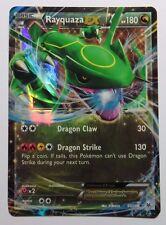 Rayquaza ex - 60/108 XY Roaring Skies - Ultra Rare Pokemon Card