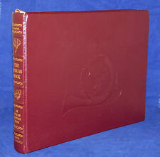 """Amwell Press """"The African Book""""  Publisher's Proof Copy Signed Tom Brakefield"""