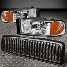 Headlights for 1996 Dodge Ram 1500 | eBay