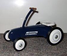 1963 Garton Speedster QHG6303 Sidewalk Cruiser - Hallmark Kiddie Car Classics