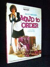 Maid to Order (DVD 2002) Mint w/Insert•No Scratches•USA•Out-of-Print•Ally Sheedy