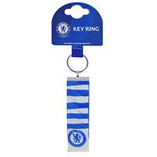 Chelsea Bar Scarf Keyring Gift
