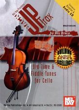 Backup TRAX: OLD TIME & VIOLINO MUSICA PER VIOLONCELLO