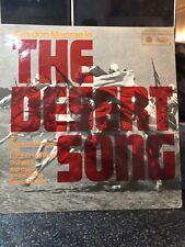 The Desert Song Soundtrack LP – MFP 1184 – VG