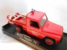 Pick-ups miniatures 1:43 Peugeot