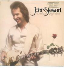 """JOHN STEWART - BOMBS AWAY DREAM BABIES - 12"""" VINYL LP"""