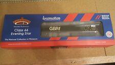 Bachmann 32-983NRM Class 66 66779 GBRf 'Evening Star' NRM Exclusive