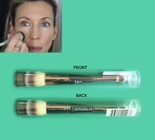 #7 IT Cosmetics Heavenly Luxe dual ended Complexion Perfection conceal Brush