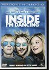 INSIDE I'M DANCING - DVD (USATO EX RENTAL)