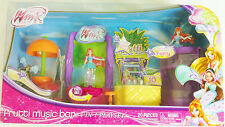 "WINX Club  3.75"" Frutti Music Bar with Bloom. by Winx Club"