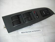 Une HONDA ACCORD MK6 Front Drivers Door electric window Mirror switch pack