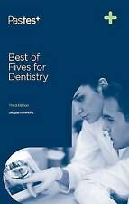 Best of Fives for Dentistry by Douglas Hammond (Paperback, 2014)