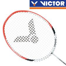 VICTOR Brave Sword 1800 O (BRS-1800O) (Strung) / Badminton Racquet