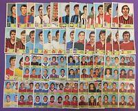 FIGURINE CALCIATORI PANINI 1971-72 SCEGLI DAL MENU' A TENDINA RARE