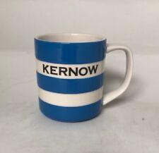 Cornish Blue 10oz Mug by T.g.green Cornishware