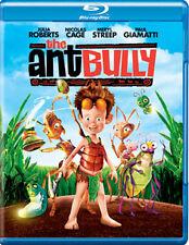 ANT BULLY - BLU-RAY - REGION B UK