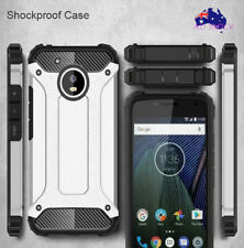 For Motorola Moto G5 G5S Plus Case Heavy Duty Rugged Shockproof Strong Cover