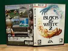 Black and White 2-PC-PAL-B-Ware