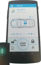 Pandora Smart Pro Alarmanlage für Audi A6,Q3,5,7,R8,TT uvm.,Bedienung über App