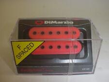 DIMARZIO DP159 Evolution Bridge Humbucker Guitar Pickup - F-Spacing PINK