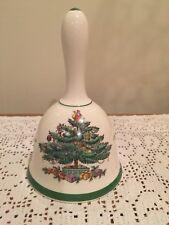 Spode Christmas Tree Bell