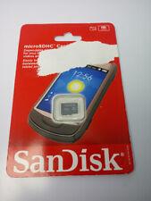 SanDisk 32GB Mobile MicroSDHC Flash Memory Card