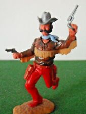 TIMPO, SWOPPET,54 mm, last series COWBOY with 2 pistols - in very good condition