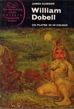 William Dobell(Paperback Book)James Gleeson-Thames And Hudson-UK-19-Acceptable