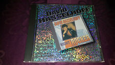 CD David Hasselhoff / Its Music - Album 1995