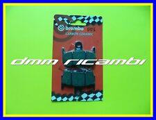 Pastiglie freno posteriori BREMBO CC HONDA 50 X8R X-S 02>03 RS RX SZX 2002 2003
