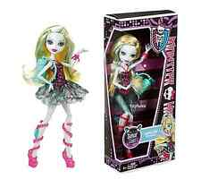 Monster High DANCE CLASS Lagoona Blue CLASSIC BALLET Fashion Style Play Doll NEW