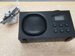 DAB + Bluetooth Digital Radio With FM