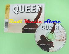 CD singolo QUEEN HEAVEN FOR EVERYONE 1995 UK 8 82526 (S17) no mc lp vhs dvd