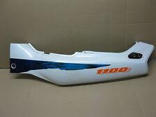 SUZUKI GSXR 1100 W Cubierta revestimiento lateral trasero izquierda carenado