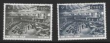 IRELAND SG265/6 1969 ANNIV OF DAIL EIREANN  MNH