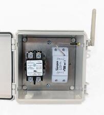 Ob Wifi Power Relay 2 Pole 50a Resistive 40a 3hp Pump Heater Switch 120vac 110v