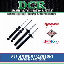 JP MM-00060 MM-00061 MM-00067 KIT AMMORTIZZATORI ANT + POST BMW SERIE 3 (E46)