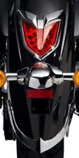 NATIONAL CYCLE CAST FENDER TIP REAR N7024 MC Kawasaki